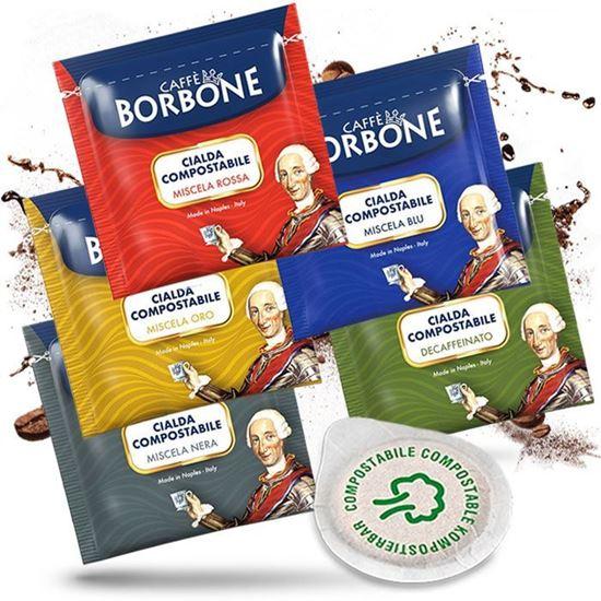 Borbone Cialde - Pausa Vending